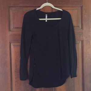 Fabletics - Long sleeve top - size M